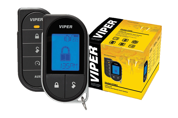 Viper 5706V Security Remote System