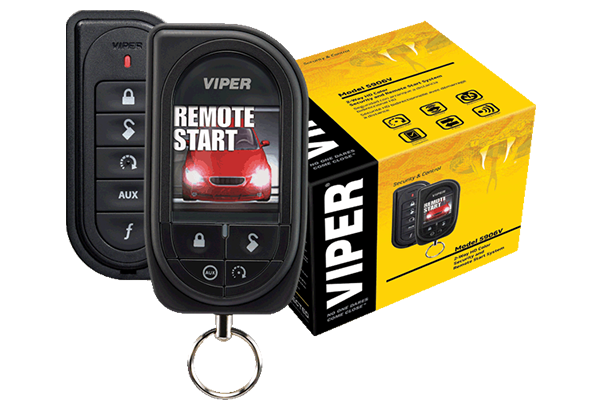 Viper 5906V Security Remote System