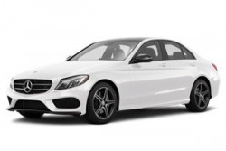 Mercedes-Benz C Class Accessories and Services