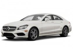 Mercedes-Benz CLS Class Accessories and Services
