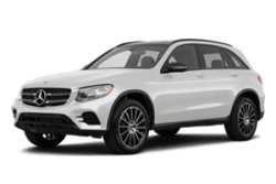 Mercedes-Benz GLC Class Accessories and Services