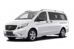Mercedes-Benz Metris Van Accessories and Services