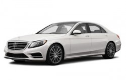 Mercedes-Benz S Class Accessories and Services