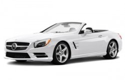 Mercedes-Benz SL Class Accessories and Services