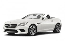 Mercedes-Benz SLC Class Accessories and Services