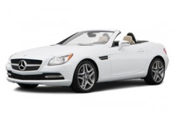 Mercedes-Benz SLK Class Accessories and Services