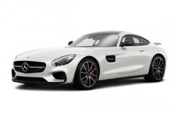 Mercedes-Benz SLS Class Accessories and Services