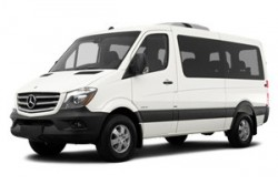 Mercedes-Benz Sprinter Van Accessories and Services