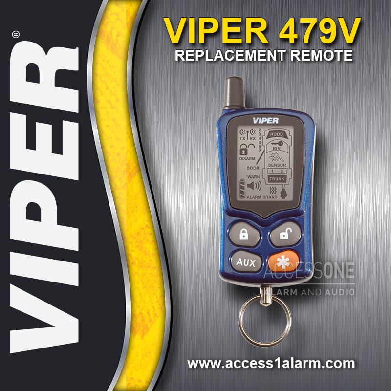 Remote Speaker Microphone For Vertex Standard VX110 VX130