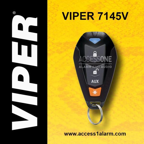 7145v rh access1alarm com Viper SST 7701 Manual Viper SST Remote Manual