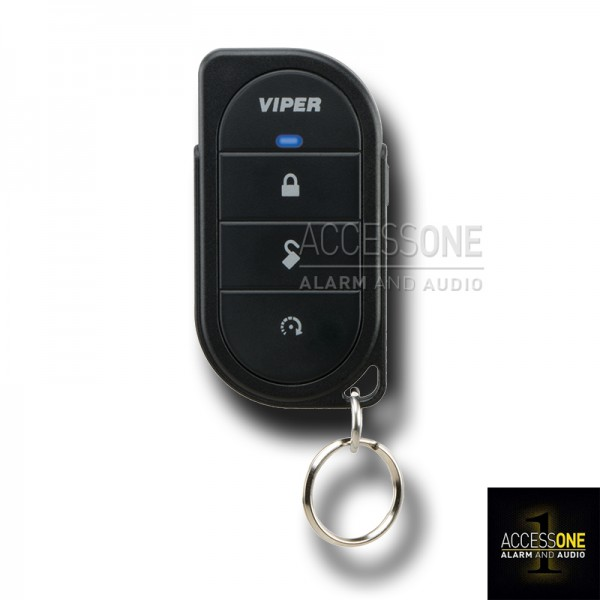 Viper 7146v 4 Button Replacement Remote Control With New Easier To