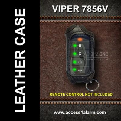 7856V Leather